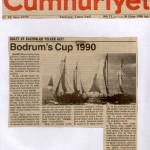 basinda_bodrumcup_1990_cumhuriyet kapak