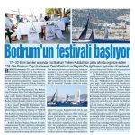 bodrumun festivali