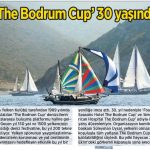 Milliyet - The Bodrum Cup 30 Yaşında