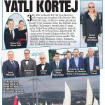 Sabah Gazetesi - Yatlı Kortej