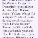 basinda_bodrumcup_2003_Hurriyet-20.10.03-2