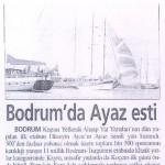 basinda_bodrumcup_2003_Milliyet-20.10.03