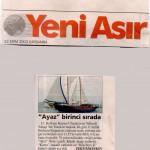 basinda_bodrumcup_2003_YeniAsir-22.10.03