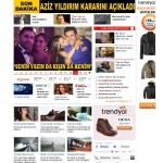 basinda_bodrumcup_2013_hurriyet_-_turkiye'nin_acilis_sayfasi