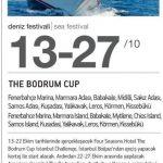 On Air Dergi - Deniz Festivali