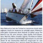 Turizm ve Yatırım - Uluslararası Deniz Festivali Başladı
